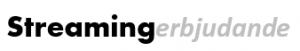 streamingerbjudande.com Logotyp